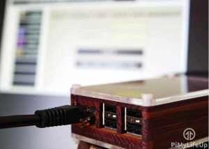 DIY Citadel Raspberry Pi Email Server