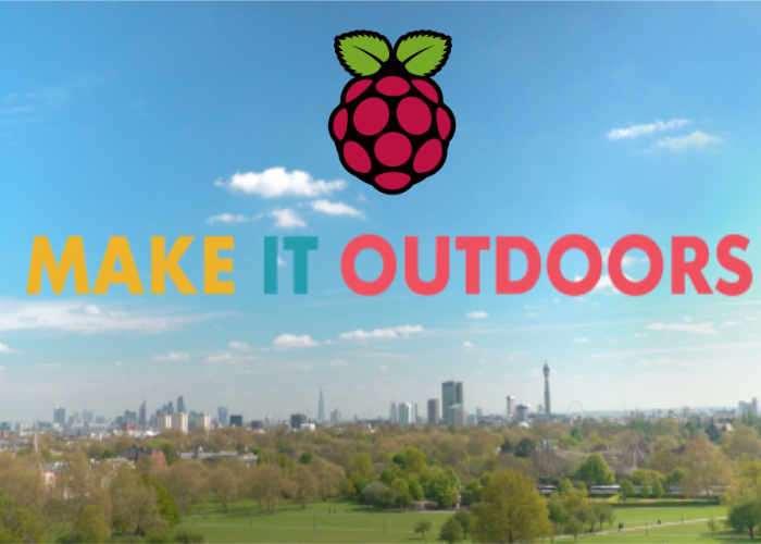 Raspberry Pi Pioneers Programme