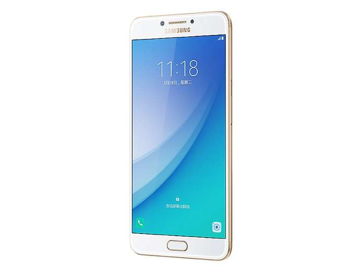 samsung galaxy c7 pro goes on sale in india   geeky gadgets