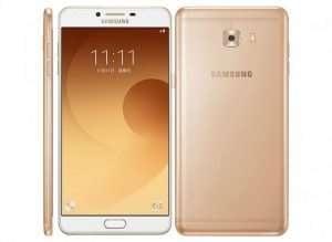 Samsung Galaxy C9 Pro with 128GB Passes Through TENAA