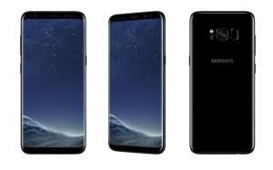 Samsung Galaxy S8 Officially Launched In The US