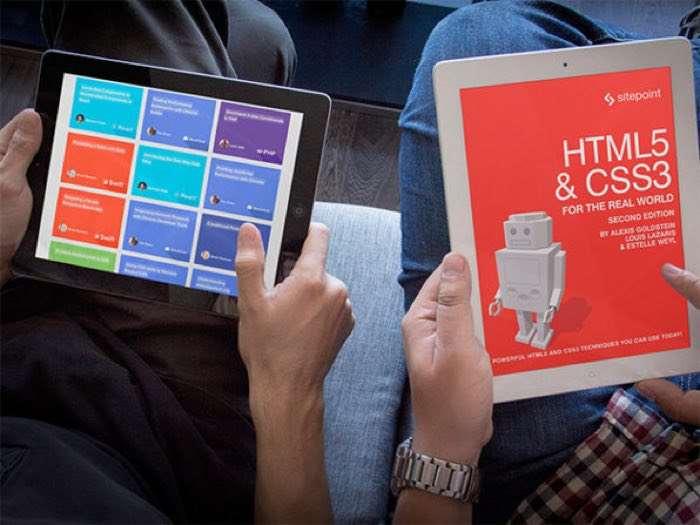 SitePoint Premium Tech Courses: Lifetime Subscription