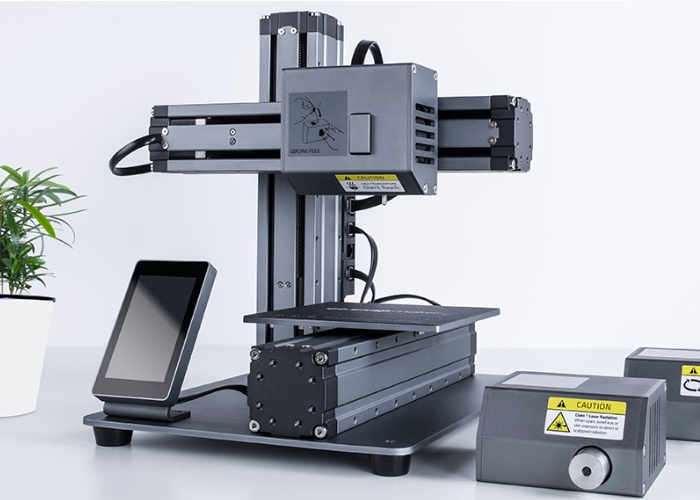 Snapmaker-3D-Printer