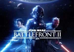 Star Wars Battlefront II Trailer Leaked Early By EA (video)