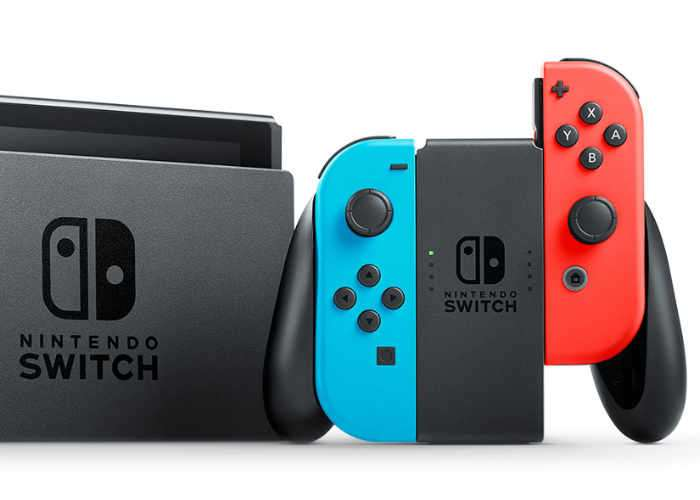Switch Security Vulnerabilities