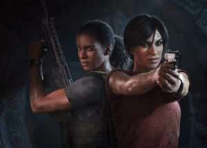 Uncharted The Lost Legacy Arrives August 22nd 2017, New Trailer (video)