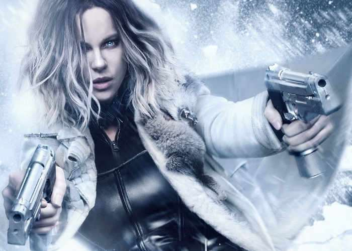 Underworld Blood Wars