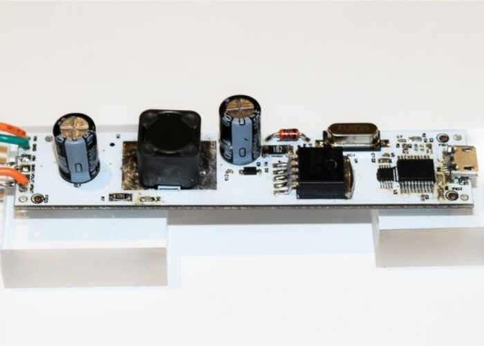 VConduit Programmable Power Controller