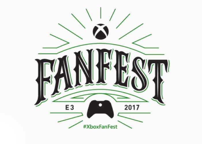 Xbox FanFest E3 2017