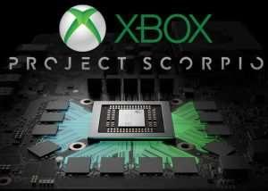 Xbox Project Scorpio Will Supports FreeSync And Next-gen HDMI