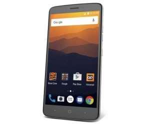ZTE Max XL Smartphone Announced