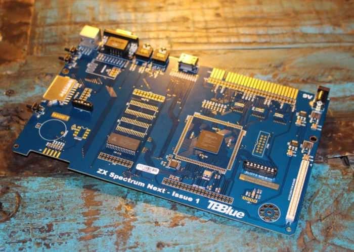 ZX Spectrum Next