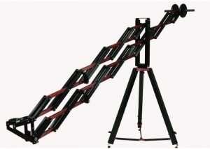 ZoomCrane Professional Compact Camera Crane Hits Kickstarter (video)