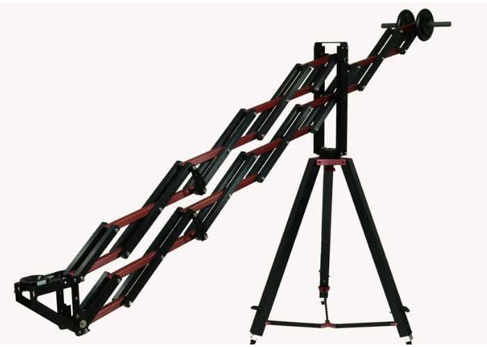 ZoomCrane Professional Compact Camera Crane