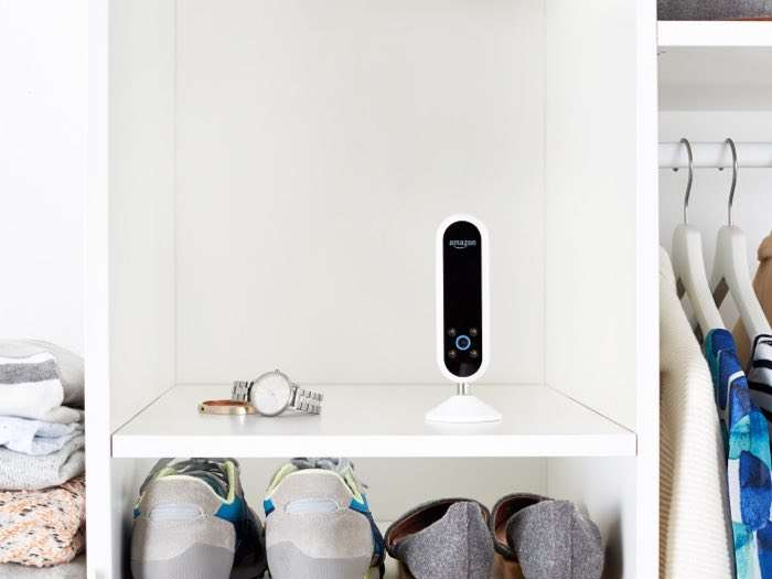 Amazon Echo Look I