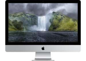 New Apple iMacs Could Launch In October With Xeon E3 Processors