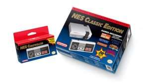 NES Classic Discontinued In Europe