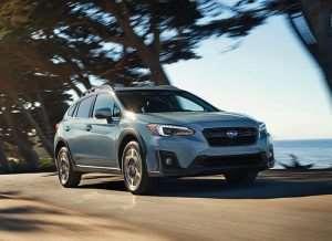 2018 Subaru Crosstrek is All New and Debuts in New York