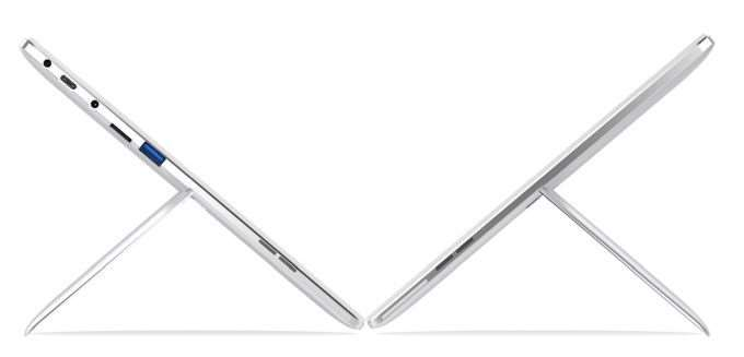 Cube iWork 3X Windows 10 Tablet