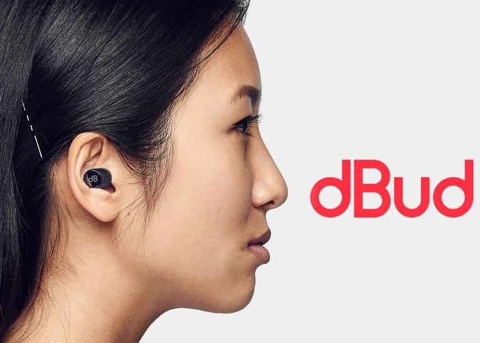dBud Volume Adjustable Earplugs