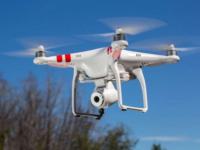 Drone Complaints