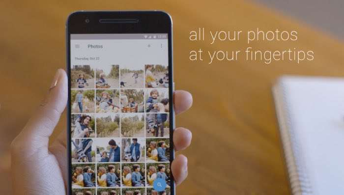 Google Photos update brings AirPlay support to iOS