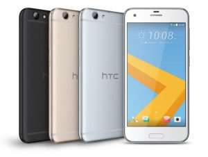 HTC One A9 Gets Android 7.0 Nougat in India