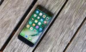 Apple Could Be Developing Its Own Graphics Chip For Future iPhones