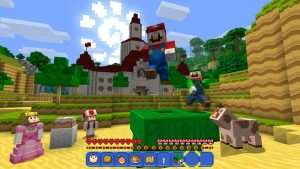 Minecraft Is Headed To The Nintendo Switch On May 11th