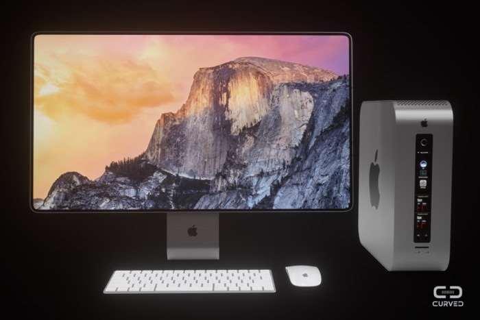 Modular Mac Pro