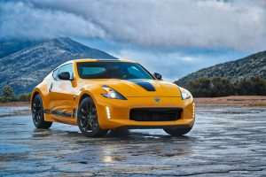 2018 Nissan 370Z Heritage Edition Heads to New York