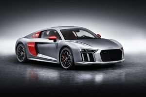 Audi R8 Audi Sport Edition Announced