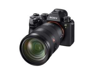 New Sony A9 Camera With 24.2 Megapixel Sensor Announced