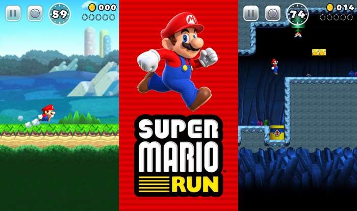'Super Mario Run' 2.1 Update Adds New Buildings and Game Center Achievements