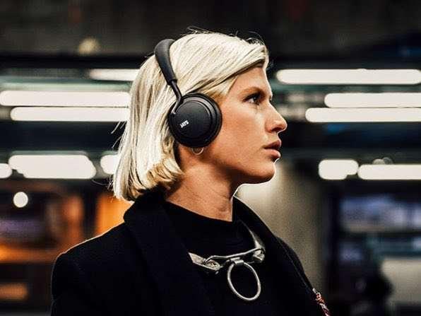 u-Jays Wireless On-Ear Headphones
