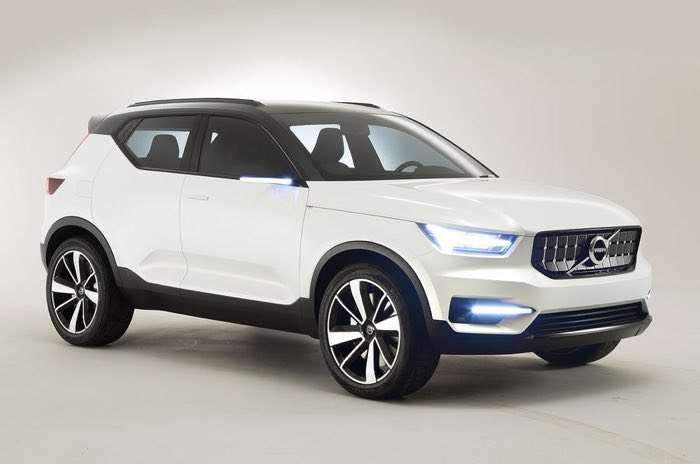 new volvo electric car to be made in china - geeky gadgets