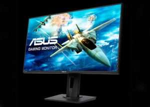 ASUS VG275Q 27-inch Gaming Monitor Expected To Retail For Around $300