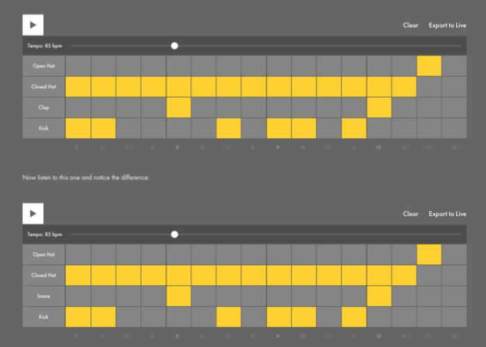 Ableton Create New Browser Based Music Tutorials
