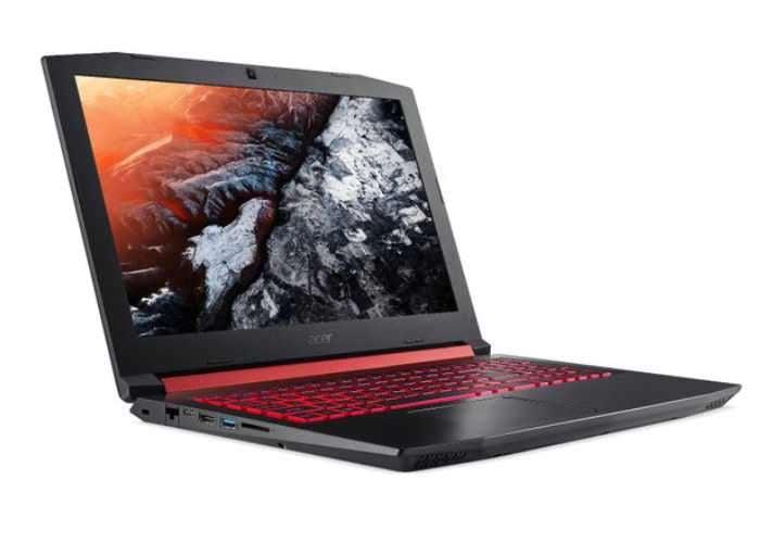 Acer Ignites Nitro 5 affordable gaming notebook