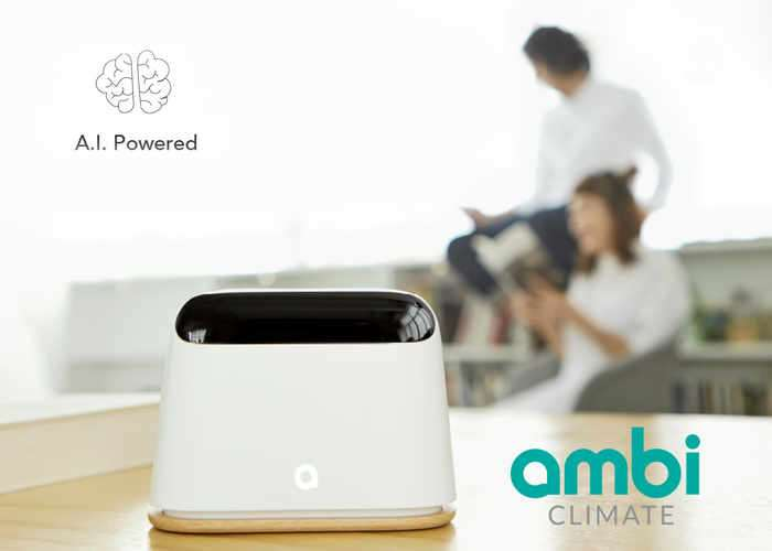 Ambi Climate 2 Smart Air Conditioning System