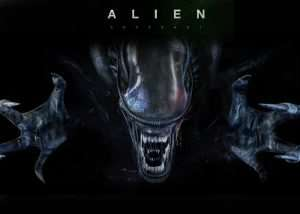 Alien Covenant In Utero 360 Virtual Reality Experience (video)