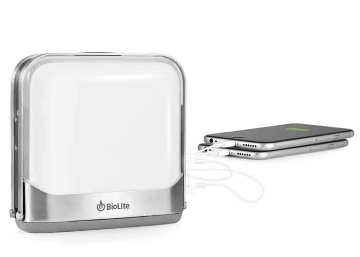 Biolite BaseLantern XL Bluetooth Lantern