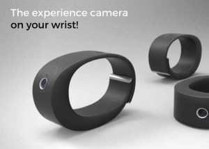 Cleep Wearable Camera (video)