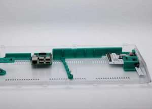 Commodore 64c Raspberry Pi Conversion Frame Hits Kickstarter (video)