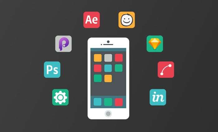 Complete Mobile App Design From Scratch Bundle