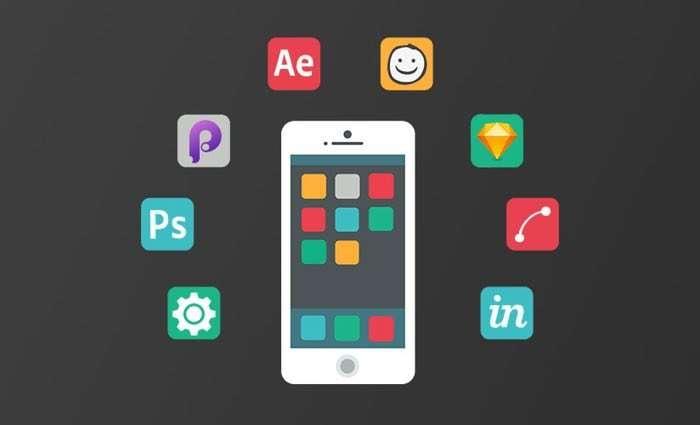Complete Mobile App Design From Scratch Bundle