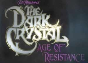 Dark Crystal Age of Resistance TV Series Unveiled (video)
