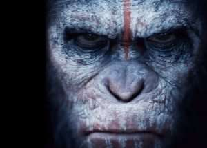 New War For The Planet Of The Apes Trailer (video)