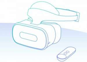 Daydream VR Standalone Headsets Announced By Google (video)