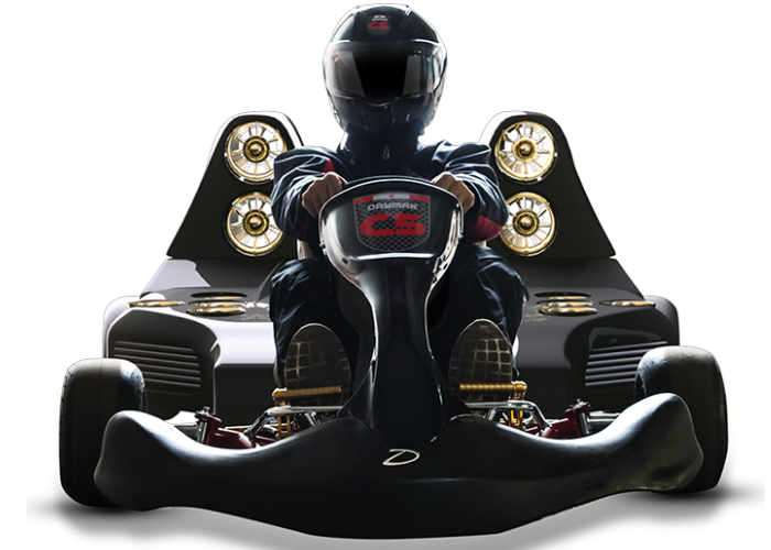 Daymak C5 Blast Go-Kart